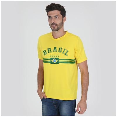 Camiseta Braziline Copa Brasil – Masculina