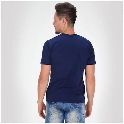 Camiseta WG Fire 9305102 – Masculina