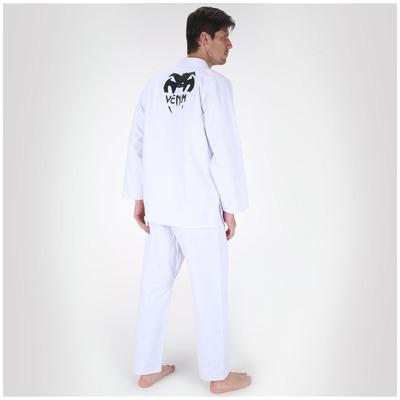 Kimono de Jiu-Jitsu Venum Light Logo 700 - Adulto