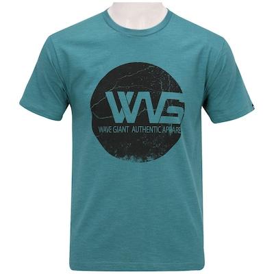 Camiseta WG Round - Masculina
