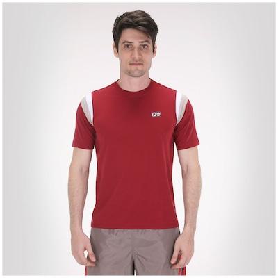 Camisa Fila Flag - Masculina