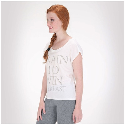 Camiseta Everlast 1491049 - Feminina