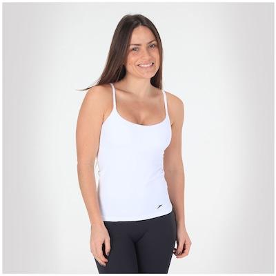 Camiseta Regata Speedo Secret – Feminina