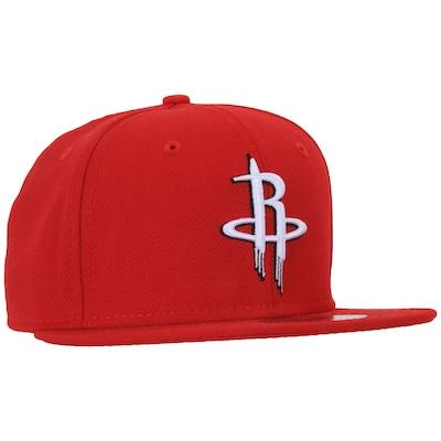 Boné New Era Houston Rockets - Adulto