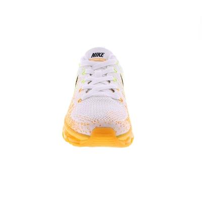 Tênis Nike Flyknit Air Max - Feminino