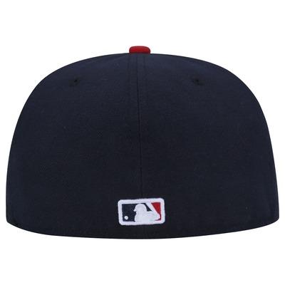Boné Aba Reta New Era Boston Red Sox MLB - Fechado - Adulto