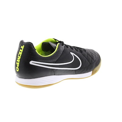 Chuteira de Futsal Nike Tiempo Legacy IC