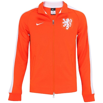 Jaqueta Nike N98 Holanda Authentic Trk - Masculina