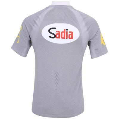 Camiseta Nike Copa CBF Select TR - Masculina