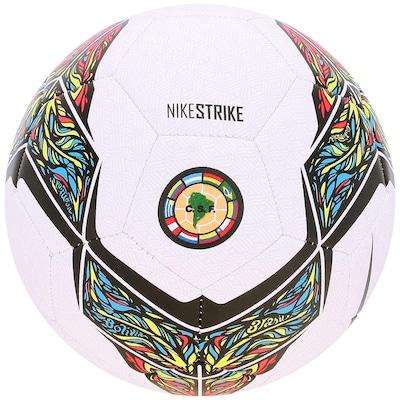Bola de Futebol de Campo Nike Strike CSF SC2416