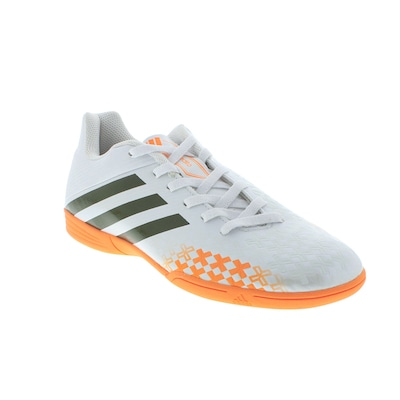 Chuteira de Futsal adidas Predito LZ IN