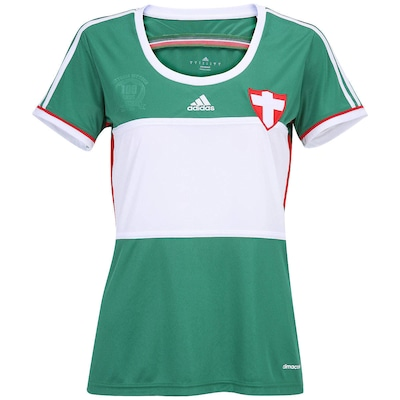 Camisa adidas Palmeiras Savoia – Feminina