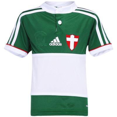 Kit Uniforme adidas Palmeiras Savoia – Infantil