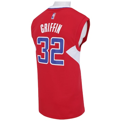 Camiseta Regata adidas NBA Los Angeles Clippers 2 Griffin - Masculina