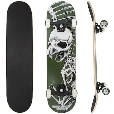 Skate Birdhouse Full Skull 895370