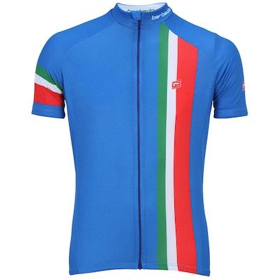 Camisa Barbedo Classic Itália 2014 - Masculina