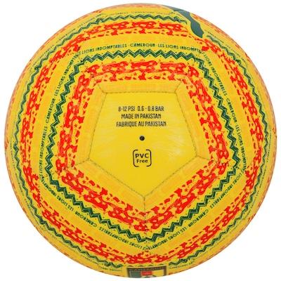 Bola de Futebol de Campo Puma Camarões Fan