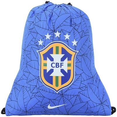 Gym Sack Nike Allegiance Brasil BA4784