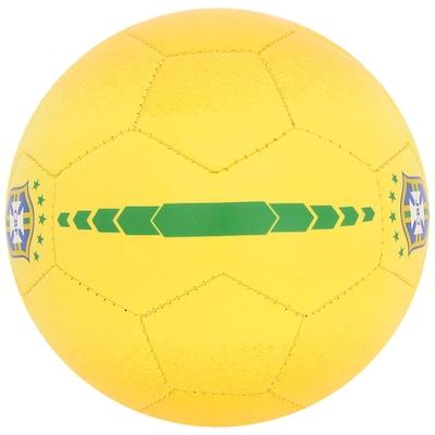 Minibola de Futebol de Campo Nike Brasil Skills – Infantil
