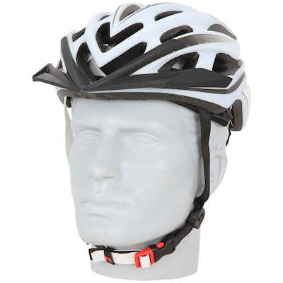 Capacete para Bike Nirvana Fluid - Adulto