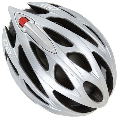 Capacete para Bike Lazer O2 RD - Adulto