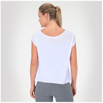 Camiseta Oxer No - Feminina