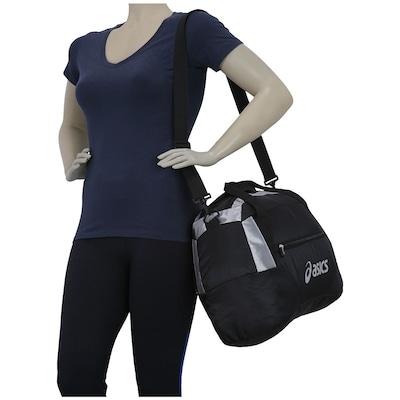 Bolsa Asics Fitness Duffle MD - Feminina