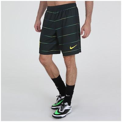 Calção Nike CBF 3Rd Stadium