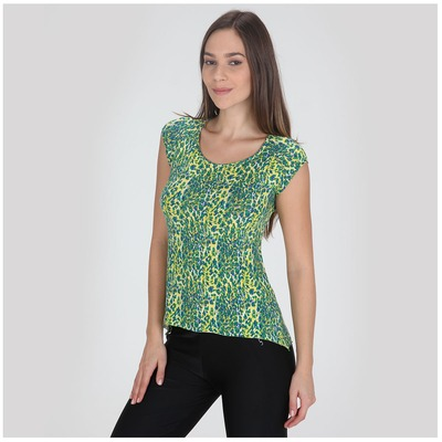Camiseta Oxer Ari Brasil - Feminina