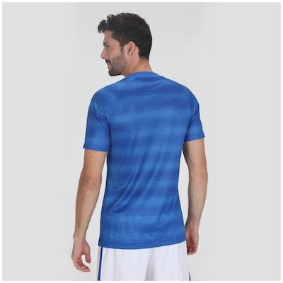 Camisa do Brasil Azul Nike Jogador 2014 s/n° - Masculina