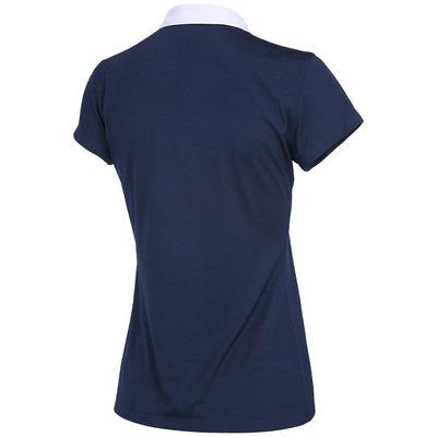 Camisa Polo Feminina Nike Seleção França s/n 2014 - Torcedora