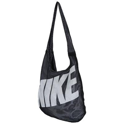 Bolsa Nike Graphic Reversível