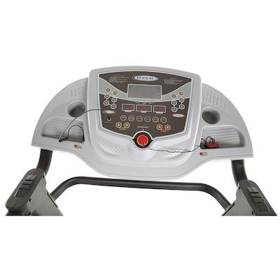 Esteira Elétrica Oxer OXT5055 - Velocidade até 18Km/h - Inclinação Elétrica - Dobrável - 220V