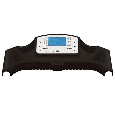 Esteira Elétrica Oxer OXT4200 - Velocidade 1 a 16Km/h - Inclinação Elétrica - 110V