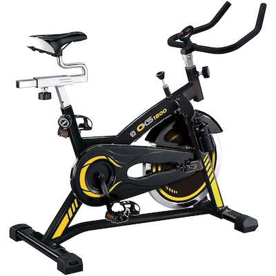 Bicicleta Spinning Oxer OXS1800
