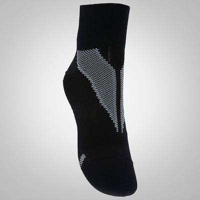 Meia Nike Hyperlite Quarter SX4795 - Adulto