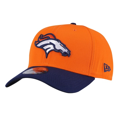 Boné New Era Denver Broncos - Fechado - Adulto