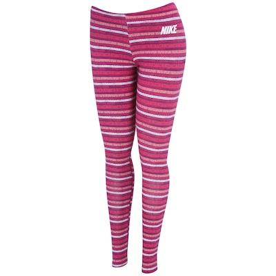 Calça Legging Nike A See - Feminina