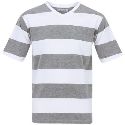 Camiseta Oxer Bartack