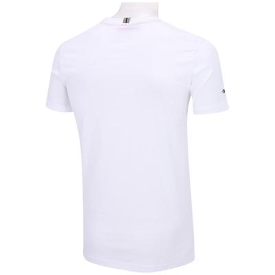 Camiseta Puma Mini Wing Logo - Masculina