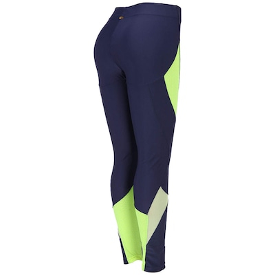 Calça Legging Quadríceps Mulher Elástica – Feminina