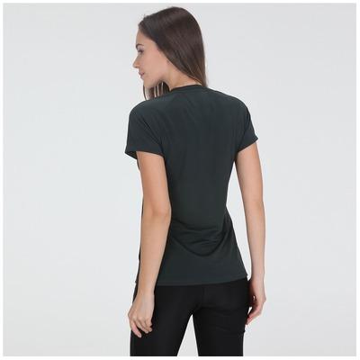 Camisa do Brasil Verde Nike Torcedora 2014 s/n - Feminina