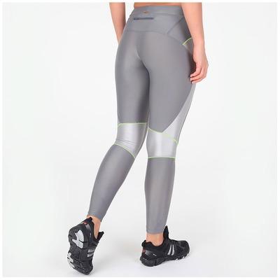 Calça Legging Mulher Elástica Step - Feminina