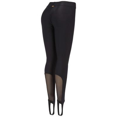 Calça Legging Mulher Elástica Boomerang - Feminina