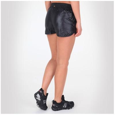 Short Mulher Elástica Nylon 0666 – Feminino