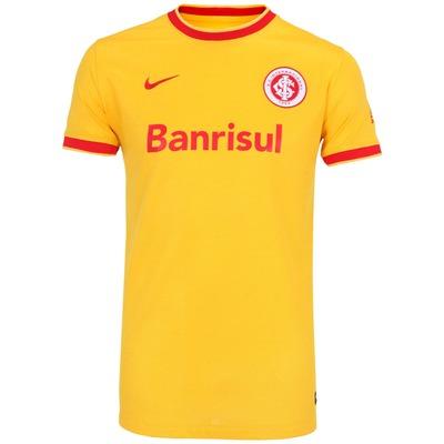 Camisa Nike Internacional III 2014 s/ nº - Feminina