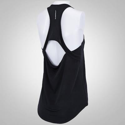 Camiseta Regata Oxer Mescla - Feminina