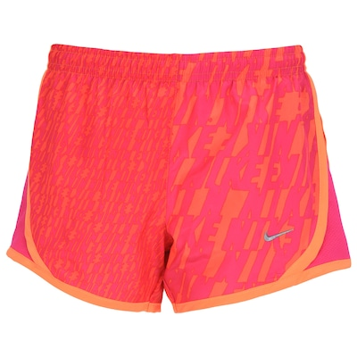 Short Nike Tempo GFX - Infantil