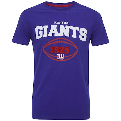 Camiseta New Era APL Giants - Masculina