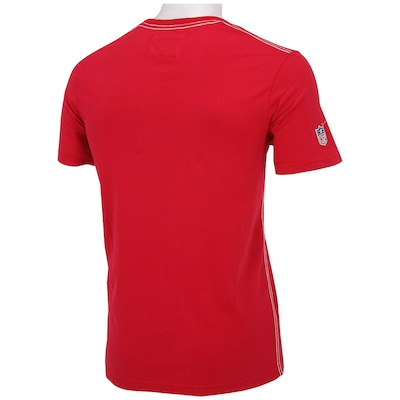 Camiseta New Era San Francisco 49ERS - Masculina